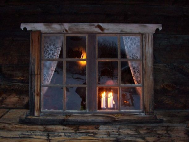 candlewindow